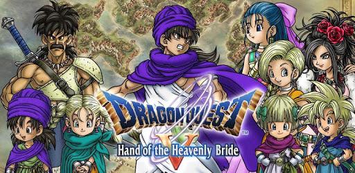 Resultado de imagen para dragon quest V
