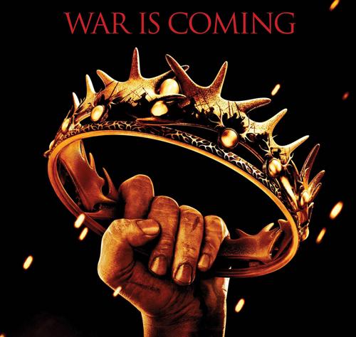 Game of Thrones, segunda temporada