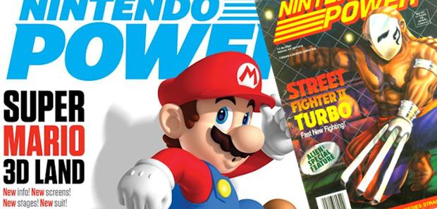 #E32014 Día Dos: Nintendo, Nintendo, Nintendo