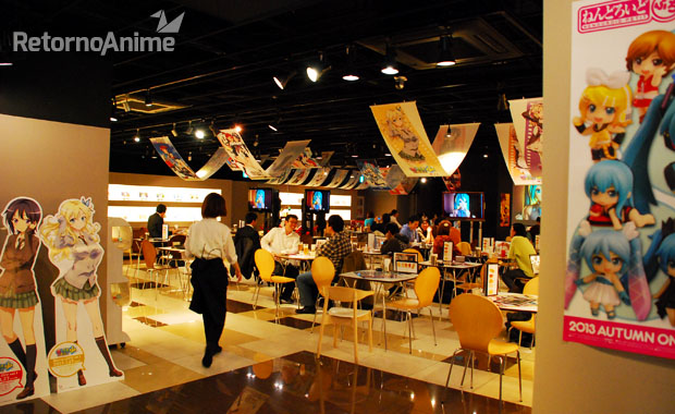 Good Smile Cafe 2