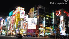 Akiba Zone en Akihabara