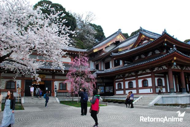 Viaje a Japón: Hase Dera en Kamakura