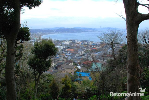 Viaje a Japón: Hase Dera en Kamakura 3