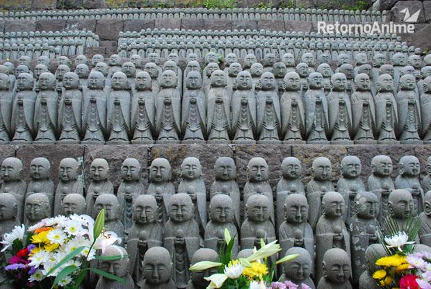 Viaje a Japón: Hase Dera en Kamakura 4