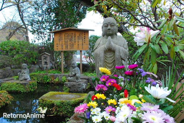 Viaje a Japón: Hase Dera en Kamakura 5