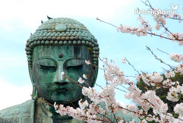 Viaje a Japón: Kamakura. Buda Gigante 2.
