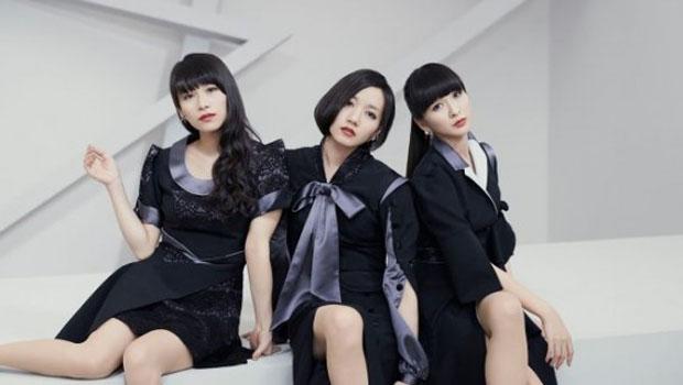 J-Music: Perfume anuncia su 3ºTour Mundial