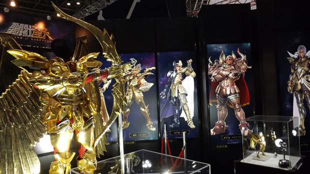 #AnimeJapan 2014: ¡SAOII, Kuroshitsuji, Mahouka, Space Dandy y Más!