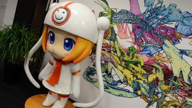 ¡Conoce la oficina de Good Smile Company, el hogar de las Nendoroids y Figmas!