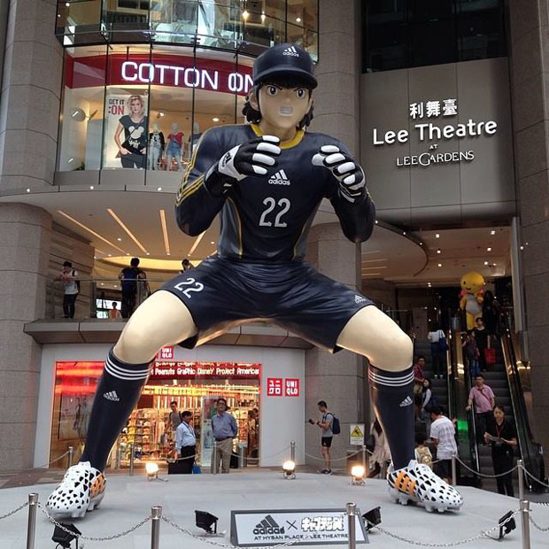 captaintsubasa_estatua
