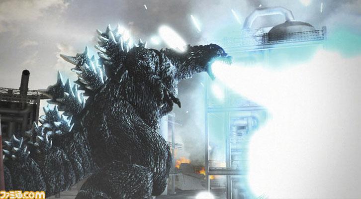VG: ¡Godzilla llegará al Playstation 3! ¡Ve el Video Promocional!