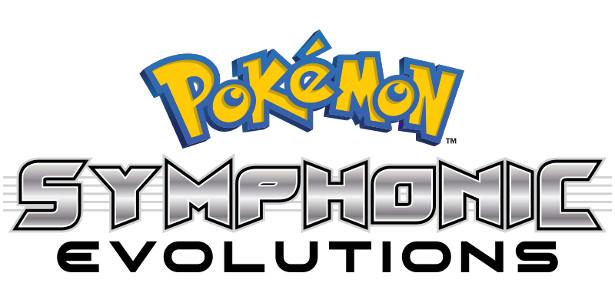 Música: Anuncian Conciertos de 'Pokémon: Symphonic Evolutions'