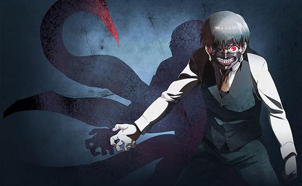 Anime: ¿Fan del horror? ¡Checa el primer comercial de Tokyo Ghouls!