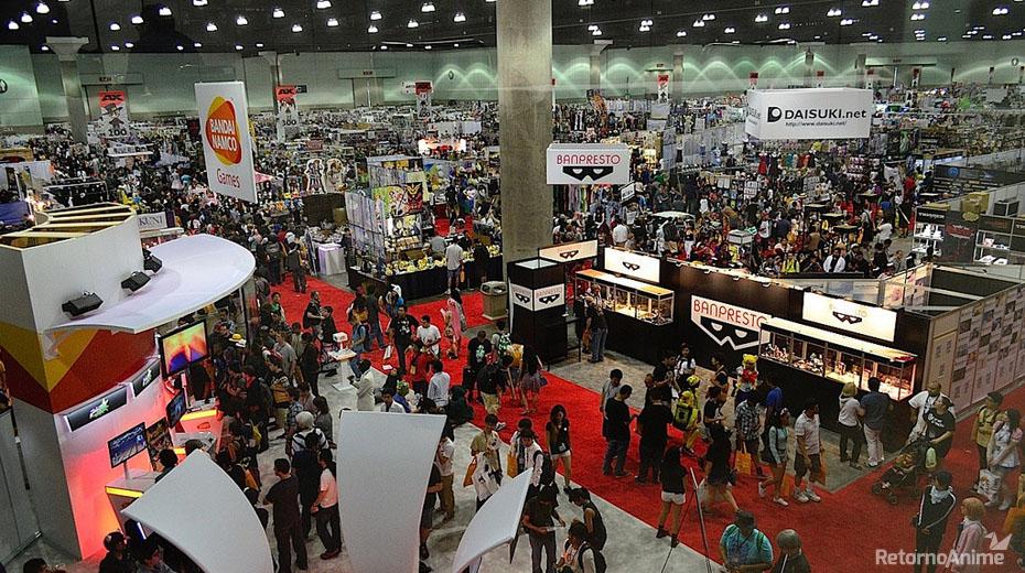 Día 2 en Anime Expo:  ¡Entrevistas, Kill La Kill, SAO II y anime!