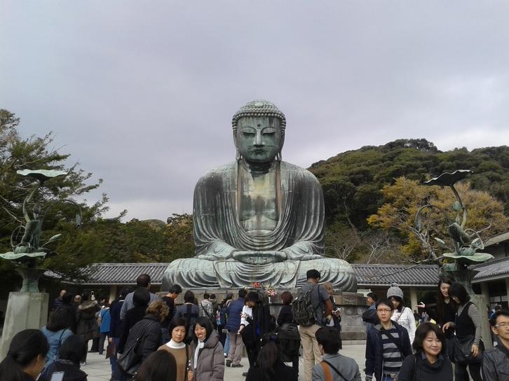 "Instantánea de Japón 49: ""Kamakura"""