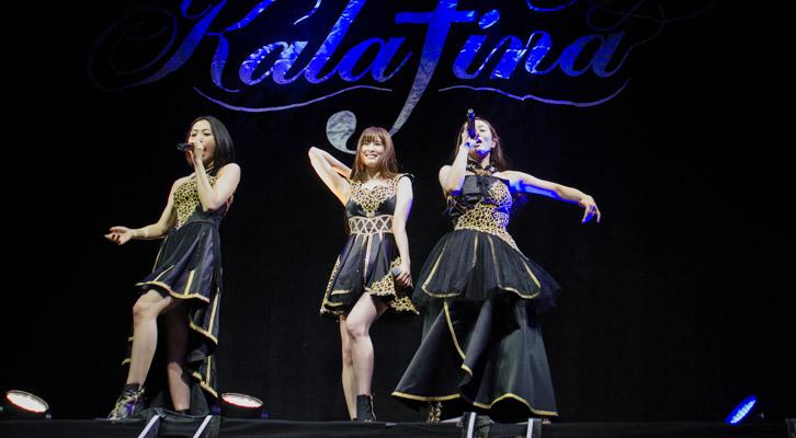 Yuki Kajiura - Kalafina