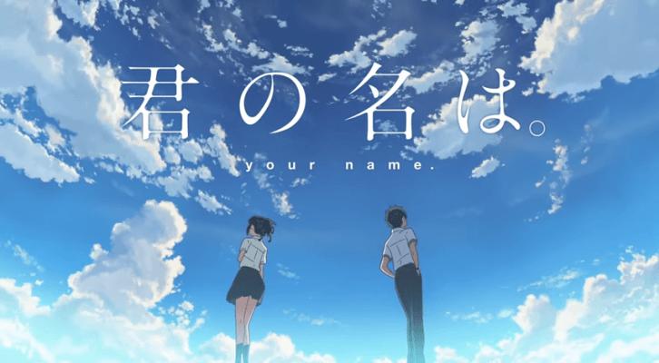 Reseña: Kimi No Na Wa (your name) una Sublime Perfección.