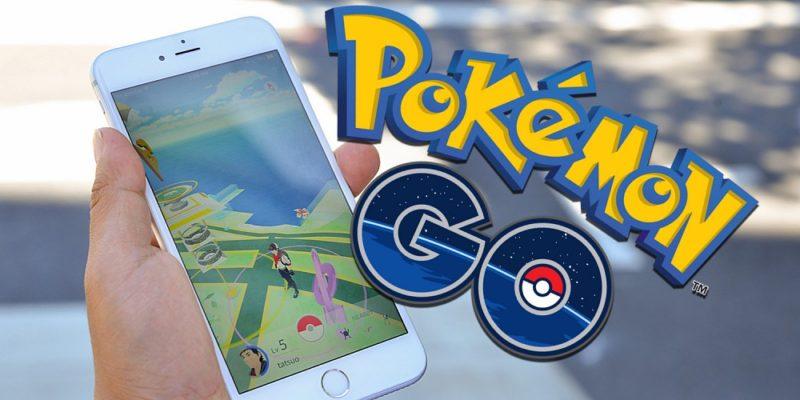 #VG | Nuevos personajes llegan a Pokemon Go