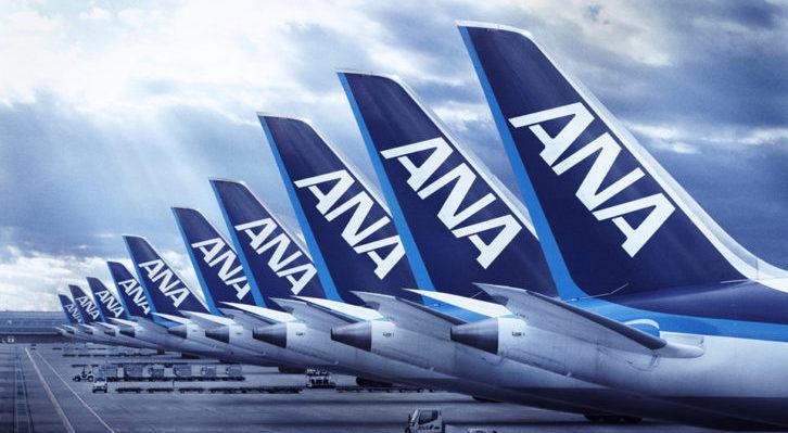 #Japón | ANA anuncia vuelos diarios entre México y Japón en 2017
