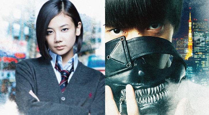 #Cine: Se revela nuevo trailer del live action de Tokyo Ghoul