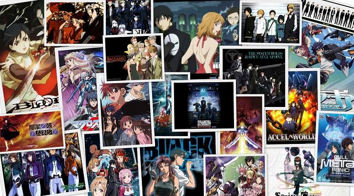 #Anime: Reseña | Primavera 2017 (Semana 4)