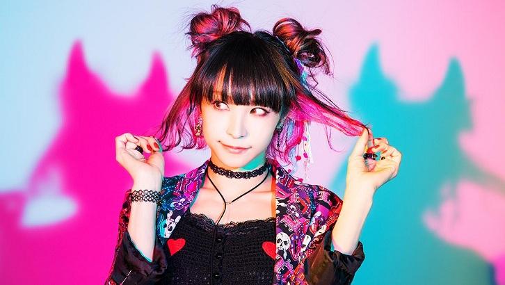 #Musica: LiSA anuncia lanzamiento de un nuevo disco