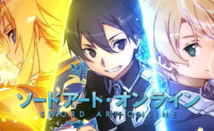 Sword Art Online Alicization - Destacada