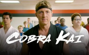 Cobra Kai - YouTube