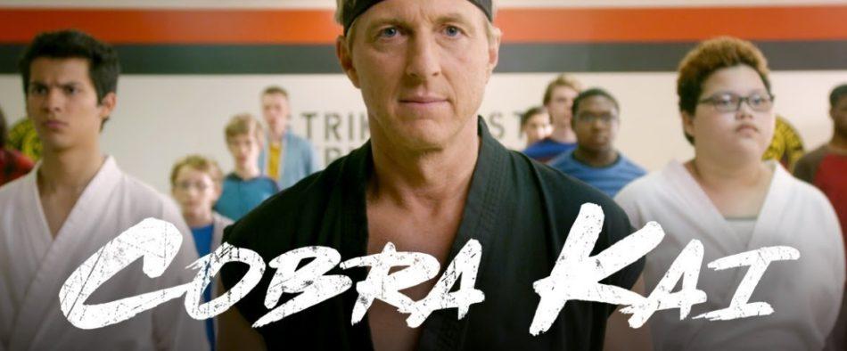 Cobra Kai - YouTube
