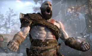 Reseña God of War (2018)
