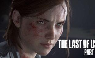 The Last of Us: Part II. Ellie