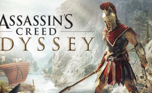 Assassin's Creed Odyssey, 2018