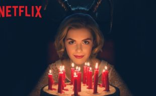 Chilling Adventures of Sabrina Promo