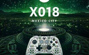 X018 Mexico City Main