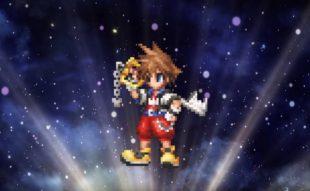 Final Fantasy Brave Exvius Sora