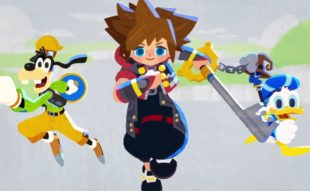 Kingdom Hearts III Launch Trailer