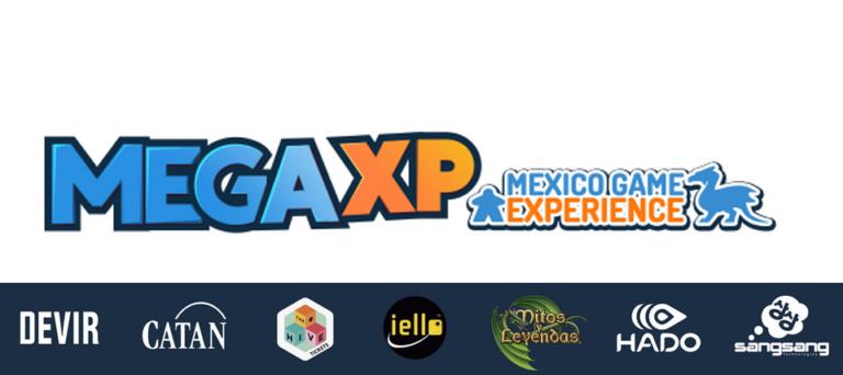 MEGA XP
