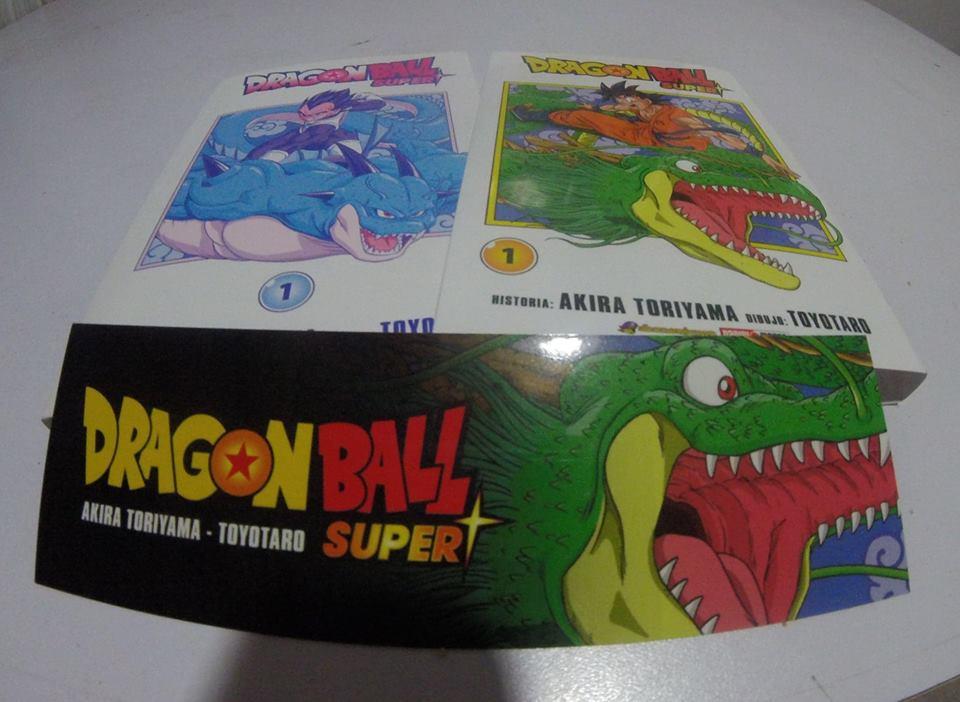 Dragon Ball Super #1 Photo