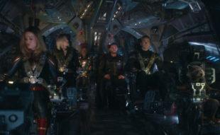 Avengers Endgame Taquilla Main