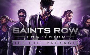Saints Row The Third TFP Main