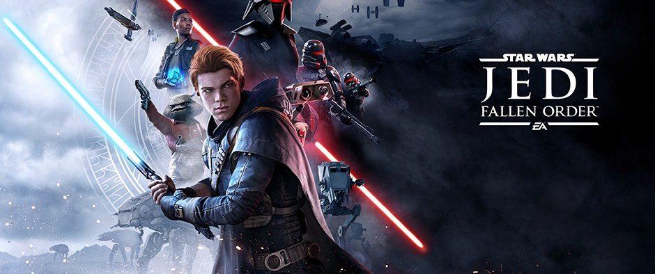 Star Wars Jedi Fallen Order Main