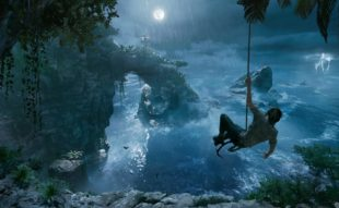 The Making of a Tomb Raider Main