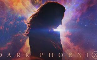 X-Men Dark Phoenix Main