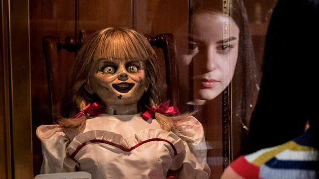 Anabelle Comes Home